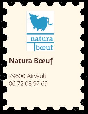 Natura boeuf